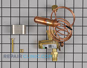 Thermal Expansion Valve - Part # 2618117 Mfg Part # VAL08580
