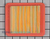 Air Filter - Part # 1949549 Mfg Part # A100827