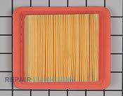 Air Filter - Part # 1949549 Mfg Part # A100827