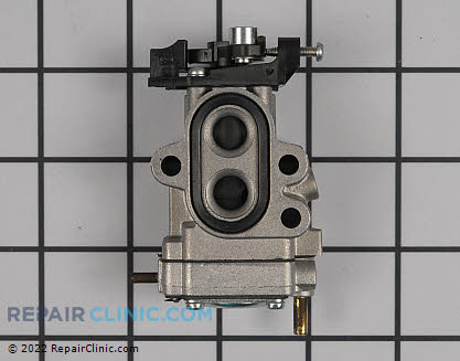 Carburetor Assembly 308708001 Main Product View
