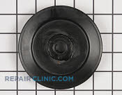 Pulley - Part # 1620420 Mfg Part # 756-04308