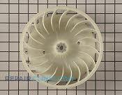 Blower Wheel - Part # 2310018 Mfg Part # DC67-00180B