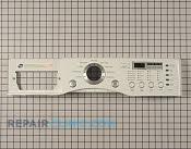 Control  Panel - Part # 1314787 Mfg Part # 3721ER1126N