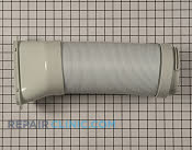 Duct Assembly - Part # 2702669 Mfg Part # COV30314807