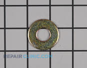 Flat Washer - Part # 2156184 Mfg Part # 3256-6