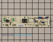 Display Board - Part # 2668636 Mfg Part # EBR72685201