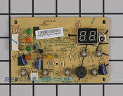Display Board - Part # 2669237 Mfg Part # EBR74697501