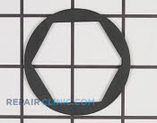 Gasket - Part # 1954167 Mfg Part # 570413001