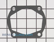 Gasket - Part # 1846905 Mfg Part # 604116