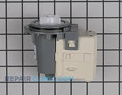 Drain Pump - Part # 2754406 Mfg Part # DC31-00054D