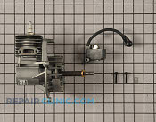 Engine Assembly - Part # 1831882 Mfg Part # 753-06416