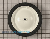 Wheel - Part # 2127281 Mfg Part # 7014604YP