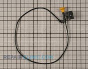 Choke Cable - Part # 1843059 Mfg Part # 946-04295A