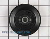 Idler Pulley - Part # 1660750 Mfg Part # 756-04213
