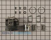 Cylinder Head - Part # 1994990 Mfg Part # 575803701