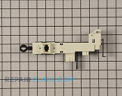 Door Latch - Part # 2754507 Mfg Part # DC34-00024B