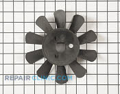 Fan - Part # 2414513 Mfg Part # 170439