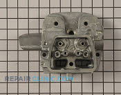 Cylinder Head - Part # 1732101 Mfg Part # 11008-7021
