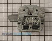 Cylinder Head - Part # 1732101 Mfg Part # 11008-7021