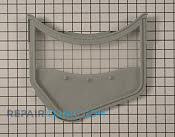 Lint Filter - Part # 2077180 Mfg Part # DC97-16013A