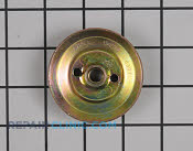 Pulley - Part # 1660067 Mfg Part # 194018