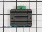 Voltage Regulator - Part # 1658820 Mfg Part # 21066-2070