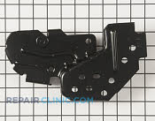 Bracket - Part # 1660124 Mfg Part # 195914X479