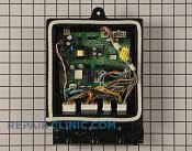 Main Control Board - Part # 3319847 Mfg Part # 242115281