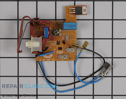 Motor Control Board 00189595 Main Product View