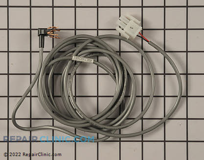 Thermistor 48EJ403481 Main Product View