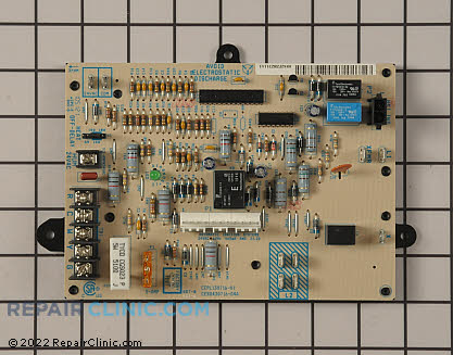 Control Board 1173838 Main Product View