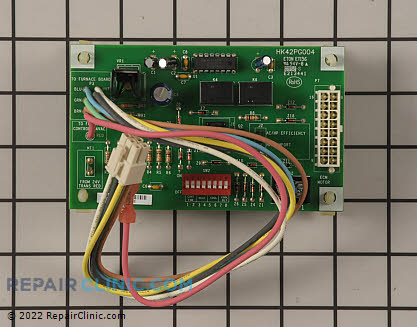 Control Board 1175594 Main Product View