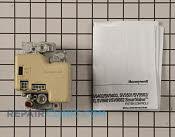 Gas Valve Assembly - Part # 2759946 Mfg Part # 1170429