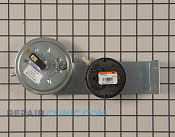Pressure Switch - Part # 2759880 Mfg Part # 1014827