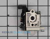 Carburetor - Part # 2399807 Mfg Part # A021001691