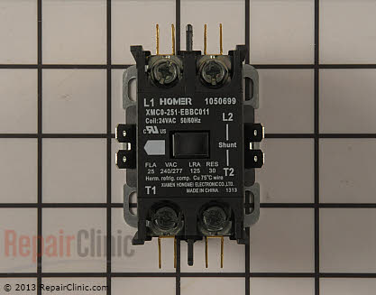Contactor 1050699 Main Product View