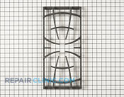 Burner Grate - Part # 1554394 Mfg Part # 318560440
