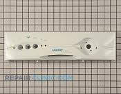 Control  Panel - Part # 2099676 Mfg Part # 1802.88