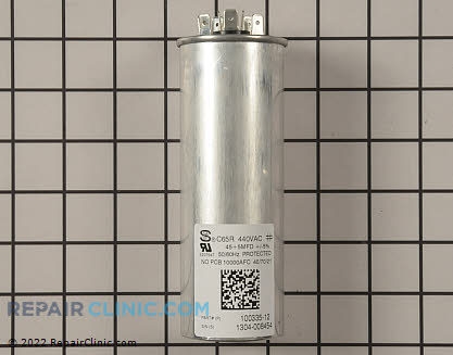 Run Capacitor 89M80 Main Product View