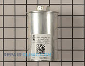 Capacitor - Part # 2346861 Mfg Part # 89M77
