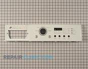 Control  Panel - Part # 1396516 Mfg Part # AGL37071101