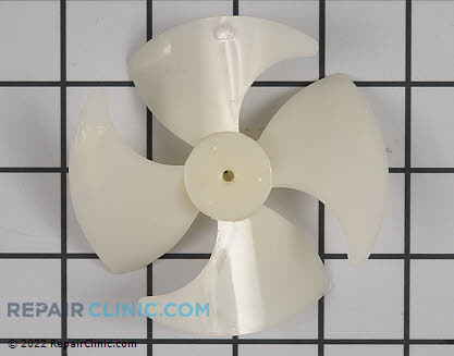 Fan Blade 501118200018    Main Product View