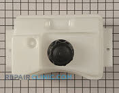 Gas Tank - Part # 2433144 Mfg Part # 581289901