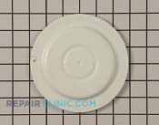 Stirrer Blade Cover - Part # 2672870 Mfg Part # MCK62987001