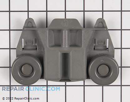 Drawer Slide Rail W10195417 Main Product View