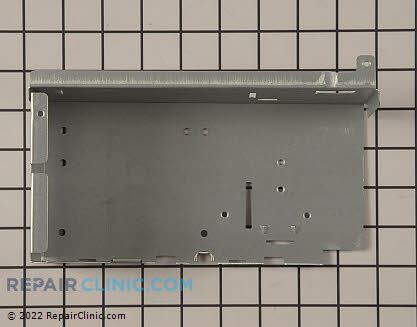 Control Cover AC-0800-117     Main Product View