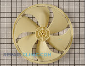 Fan Blade - Part # 285476 Mfg Part # WJ73X188