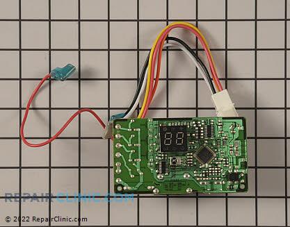 Main Control Board DB93-05815K Main Product View