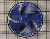 Blower Wheel & Fan Blade - Part # 2352040 Mfg Part # 1402304