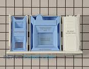 Detergent Container - Part # 2648992 Mfg Part # 3891EA2007E